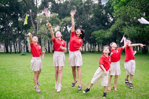 Tiểu học Bình Thành 1